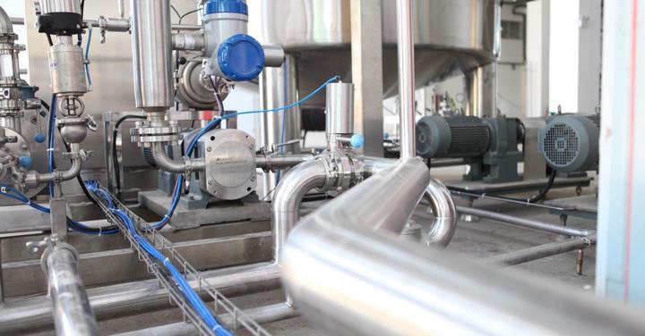 Przemysł i produkcja