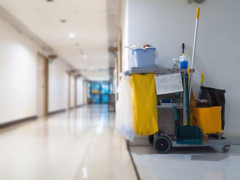 Jaki sprzęt dla firmy sprzątającej wybrać? Przegląd propozycji z naszej oferty