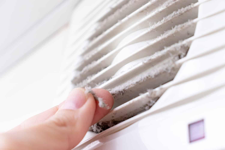 Wiosenne porządki - harmonogram prac i miejsca, gdzie jest najwięcej bakterii w domu